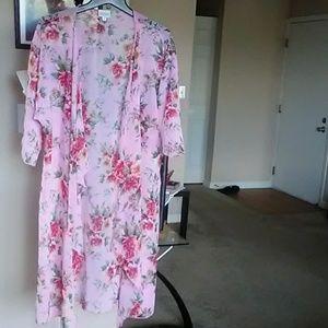 NWT Lula Roe robe